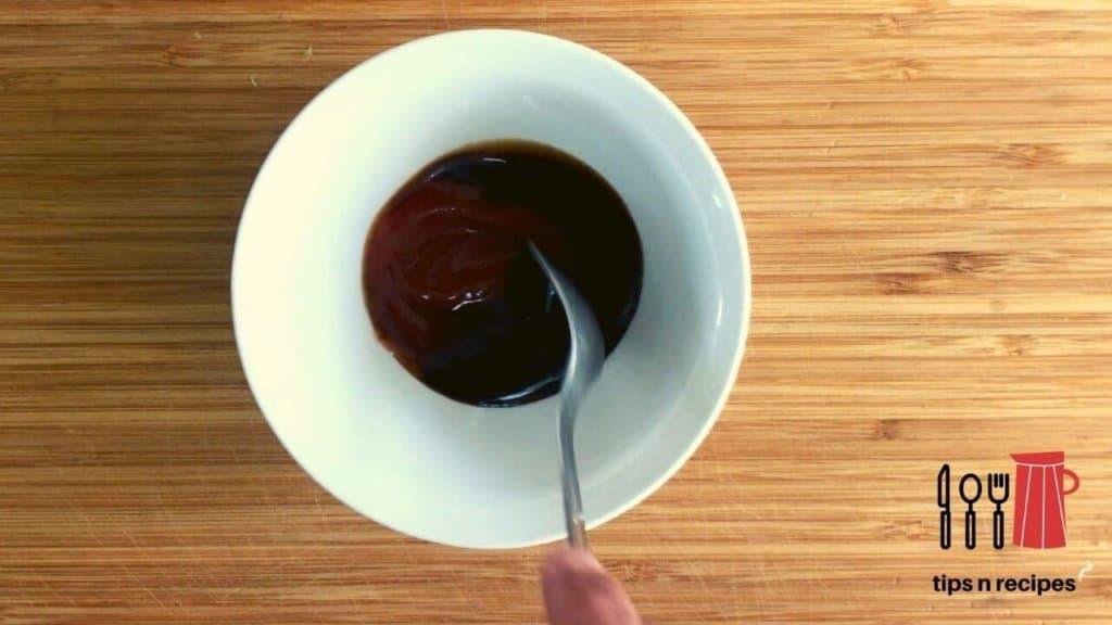 sauce for chicken drumsticks