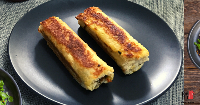 Easy Low Calorie Snack Recipe